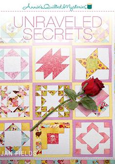 Unraveled Secrets photo