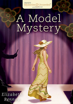 A Model Mystery photo