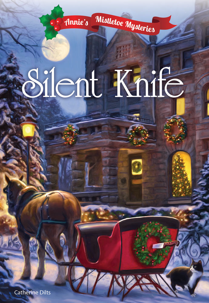 Silent Knife photo