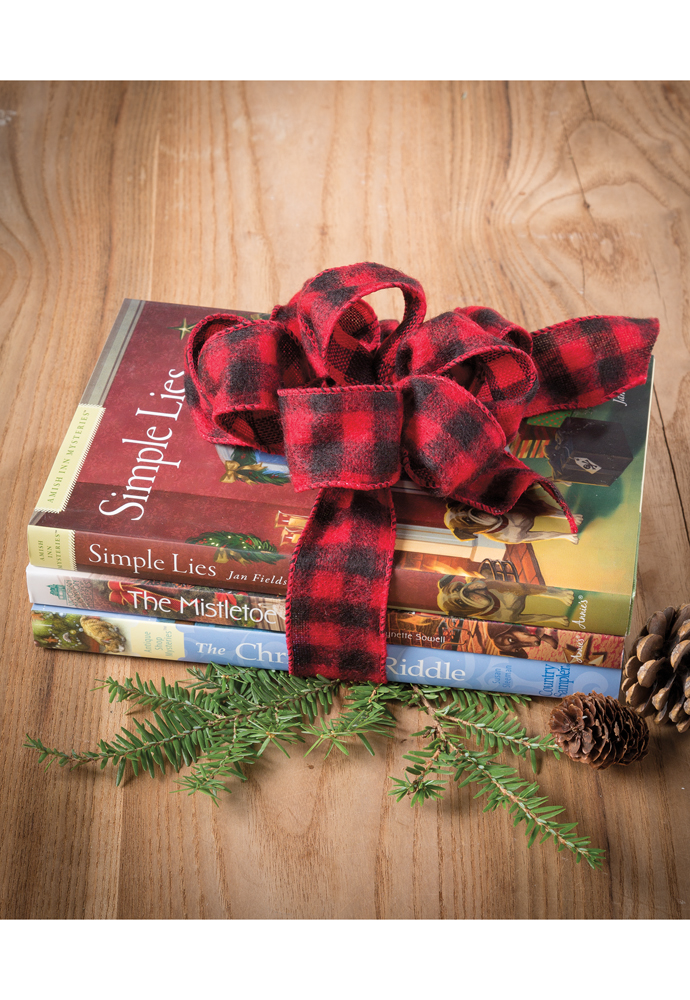 Christmas Mysteries Bundle photo