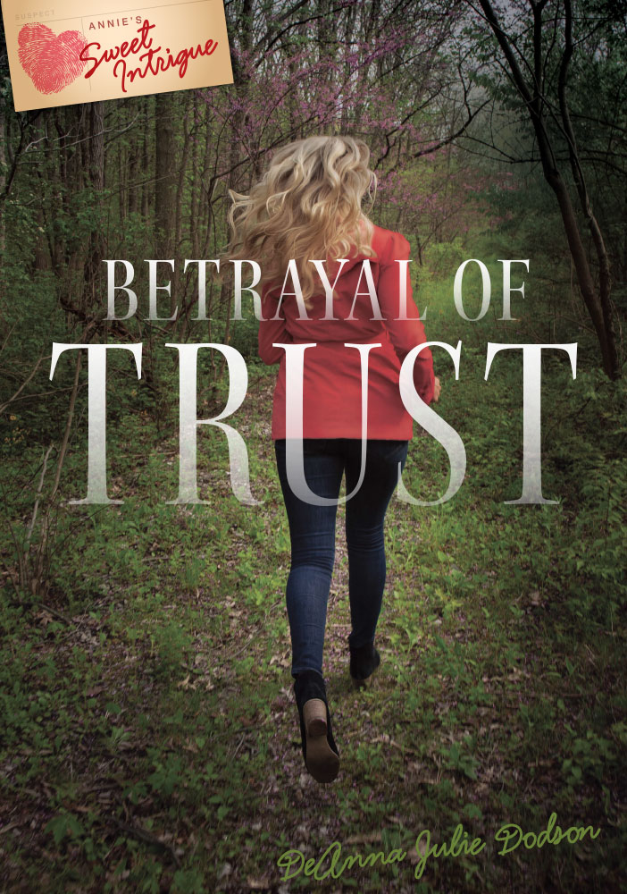 Betrayal of Trust photo