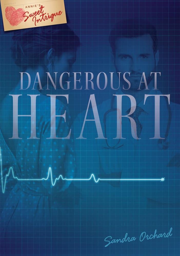Dangerous at Heart photo