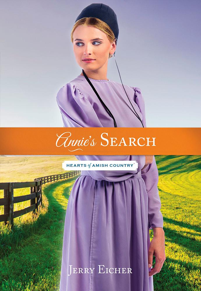 Annie's Search photo
