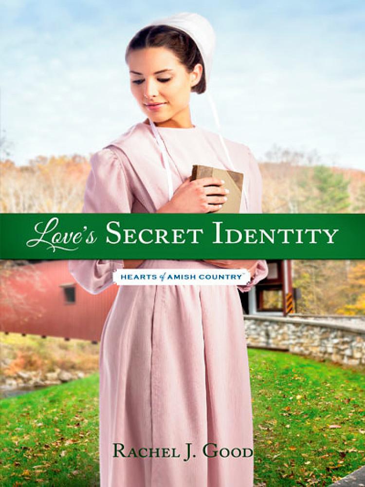 Love's Secret Identity photo