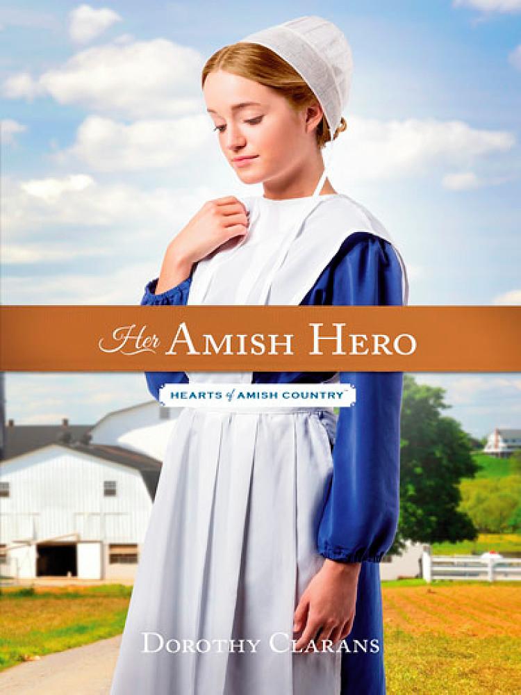 Her Amish Hero photo