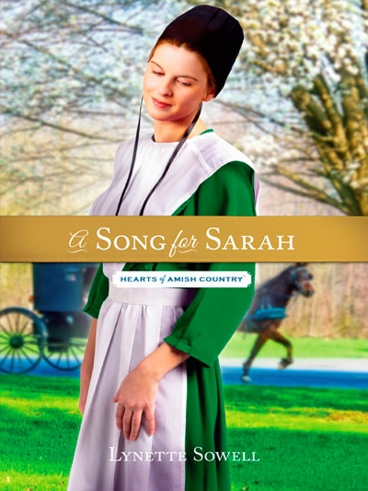A Song for Sarah photo