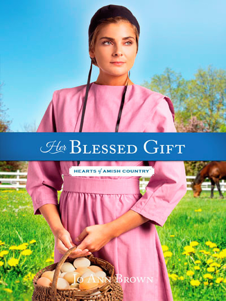 Her Blessed Gift photo