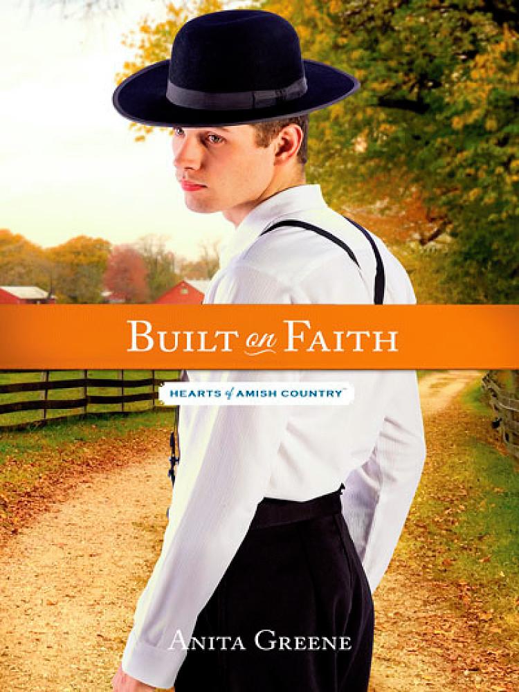 Built on Faith photo