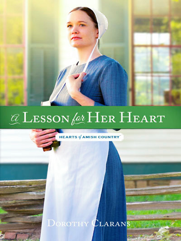 A Lesson for her Heart photo