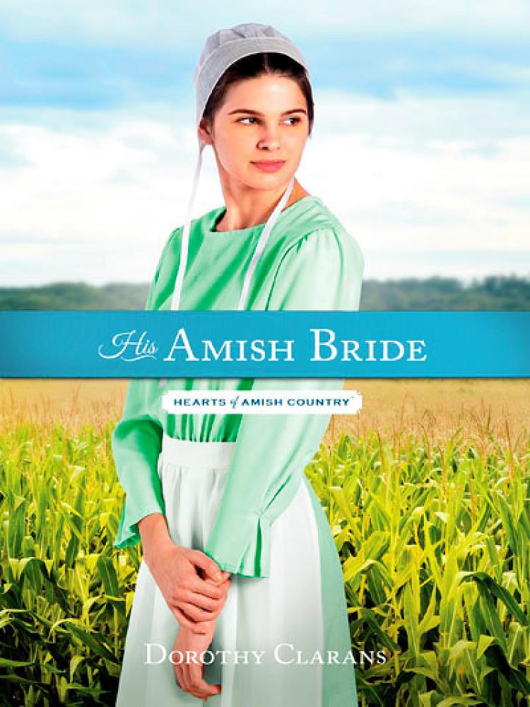 His Amish Bride photo