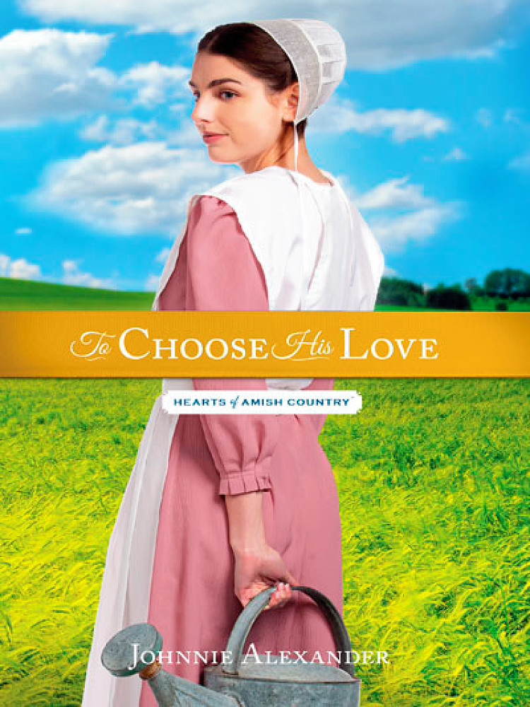 To Choose His Love photo