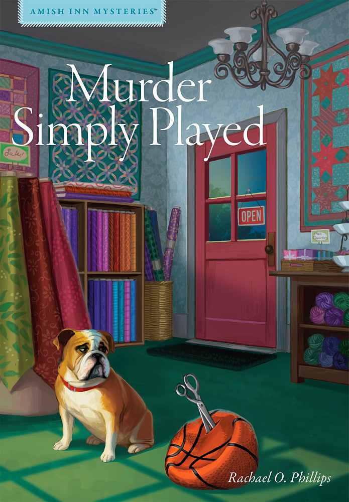 Murder Simply Played photo