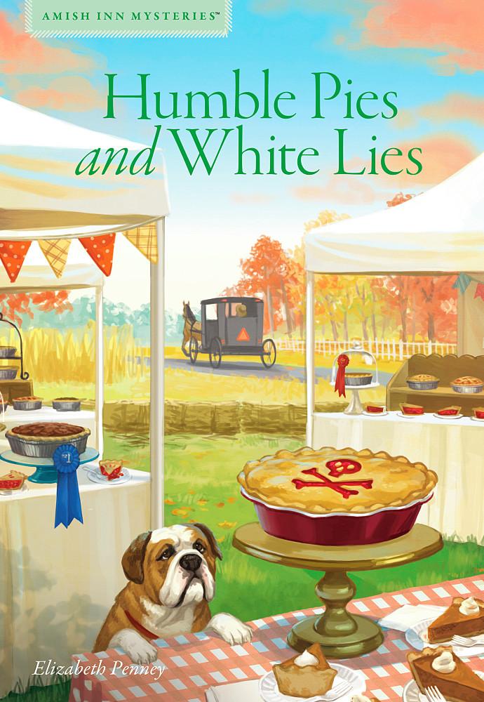 Humble Pies and White Lies photo