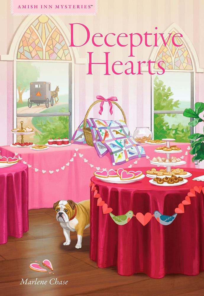 Deceptive Hearts photo