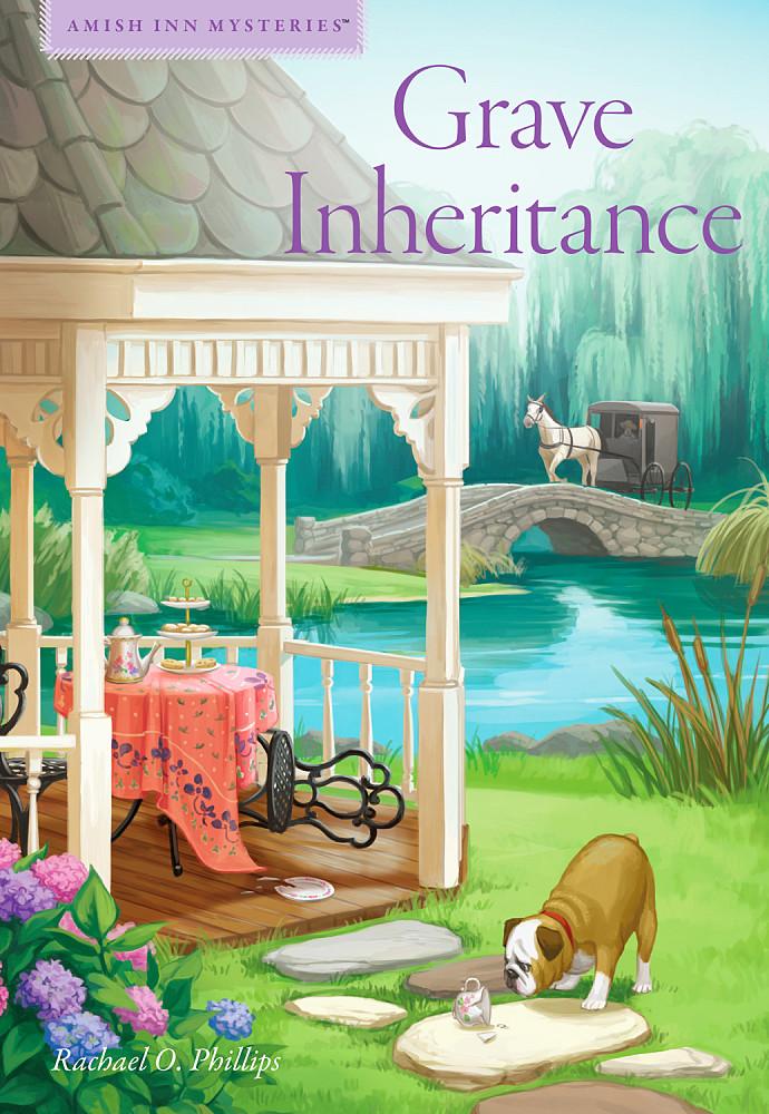 Grave Inheritance photo