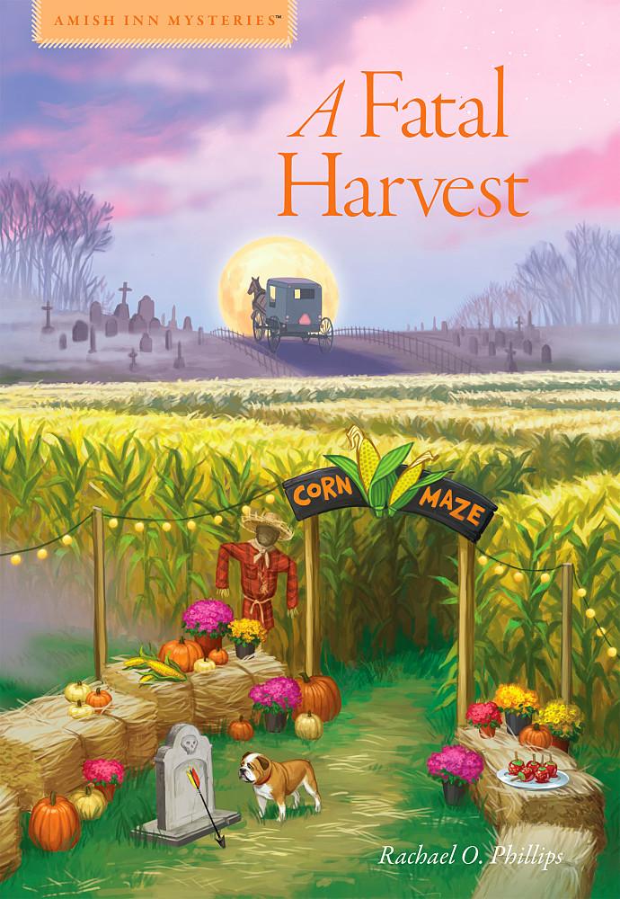 A Fatal Harvest photo