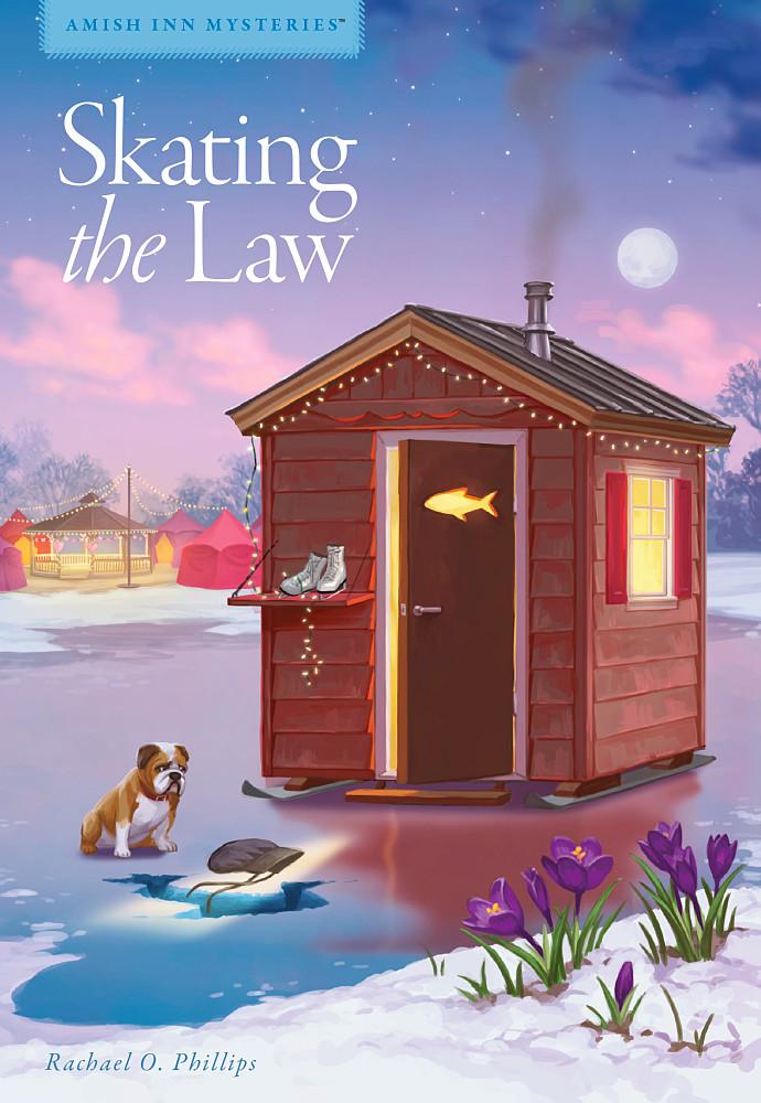 Skating the Law photo