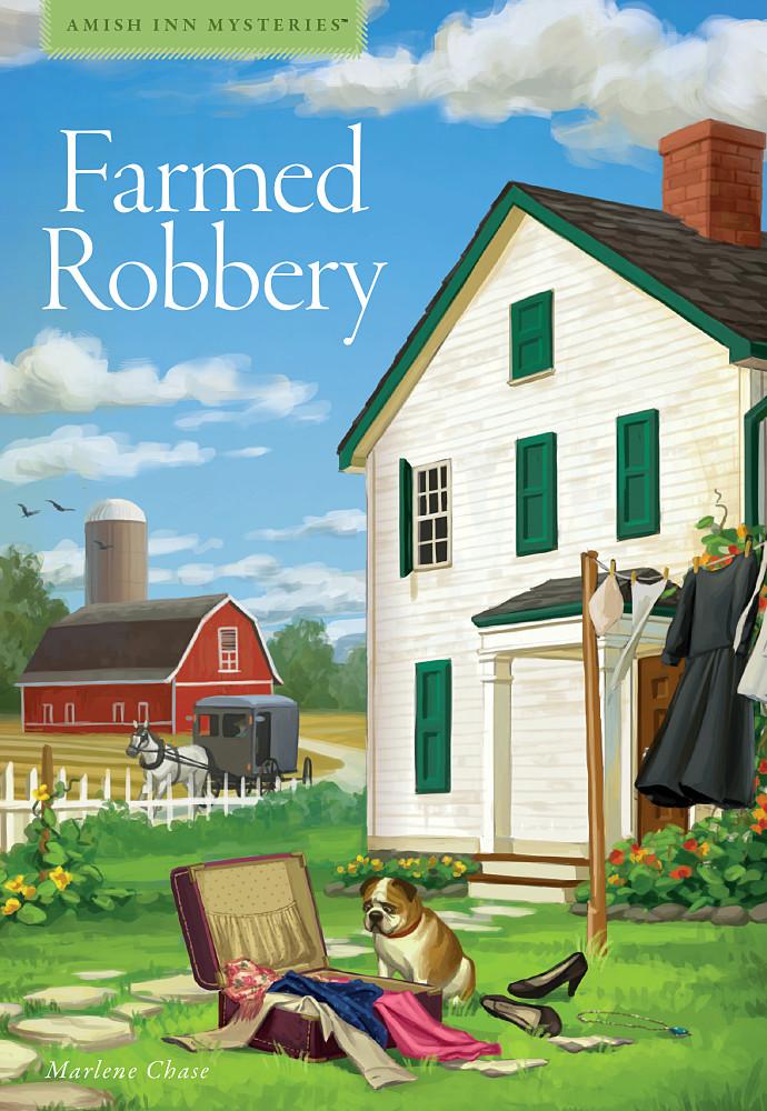 Farmed Robbery photo
