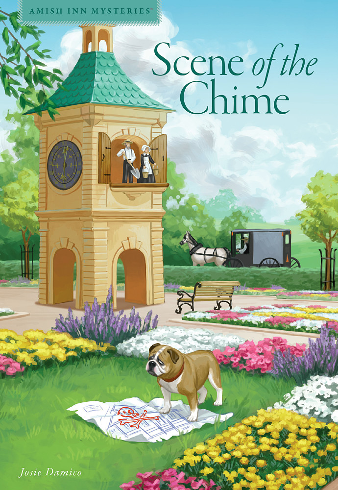Scene of the Chime photo