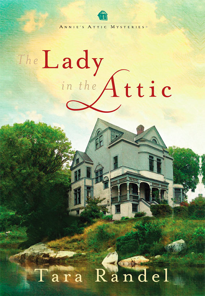 The Lady in the Attic photo