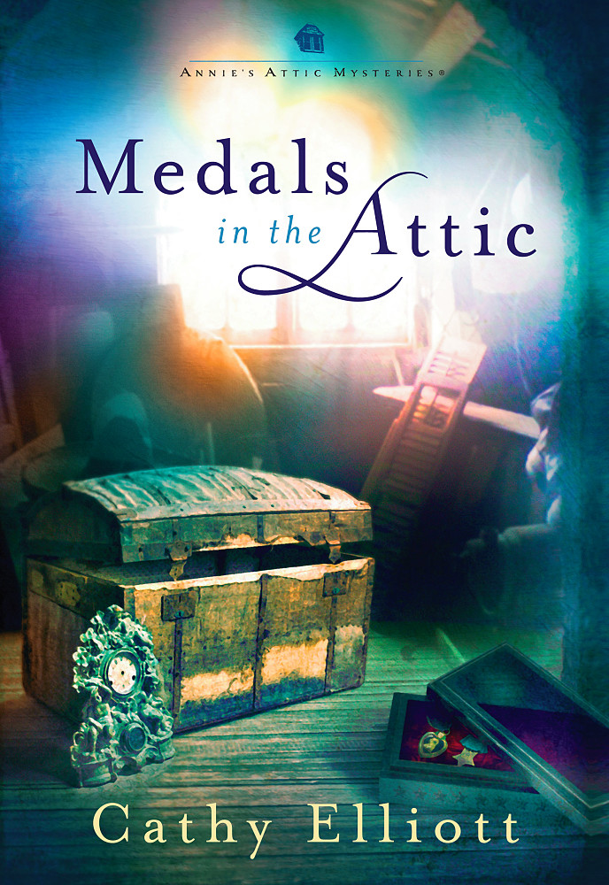 Medals in the Attic photo