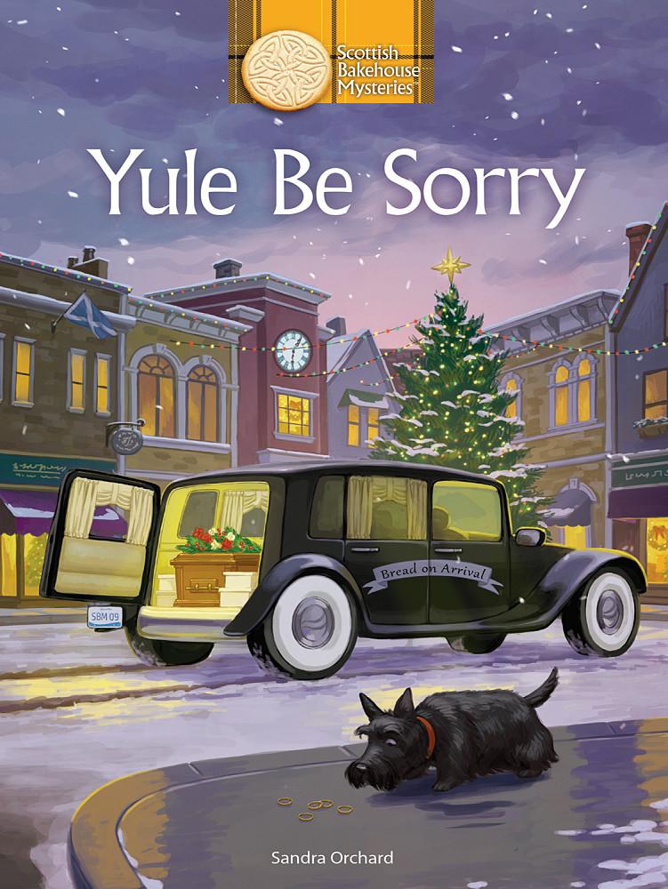Yule Be Sorry photo