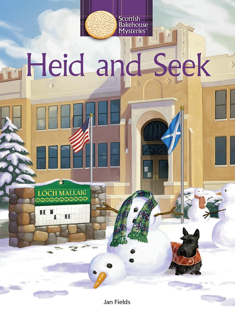 Heid and Seek On photo