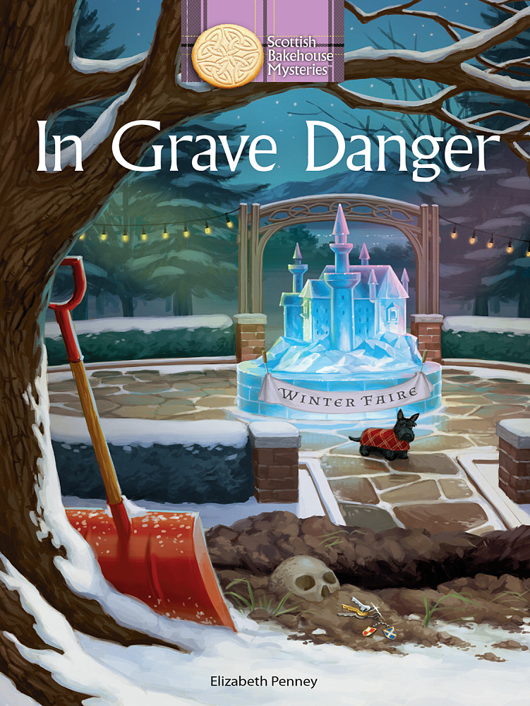 In Grave Danger photo