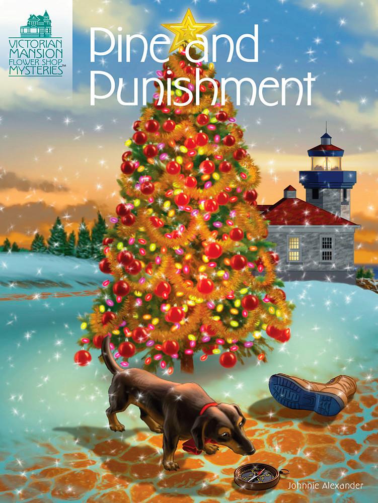 Pine and Punishment photo