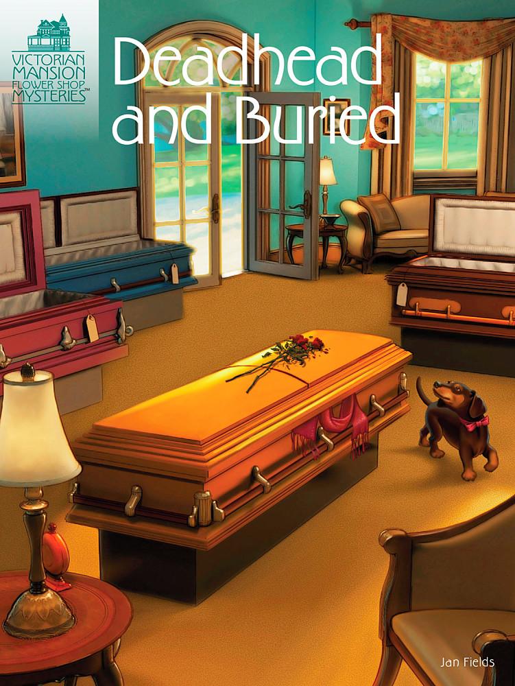 Deadhead and Buried photo