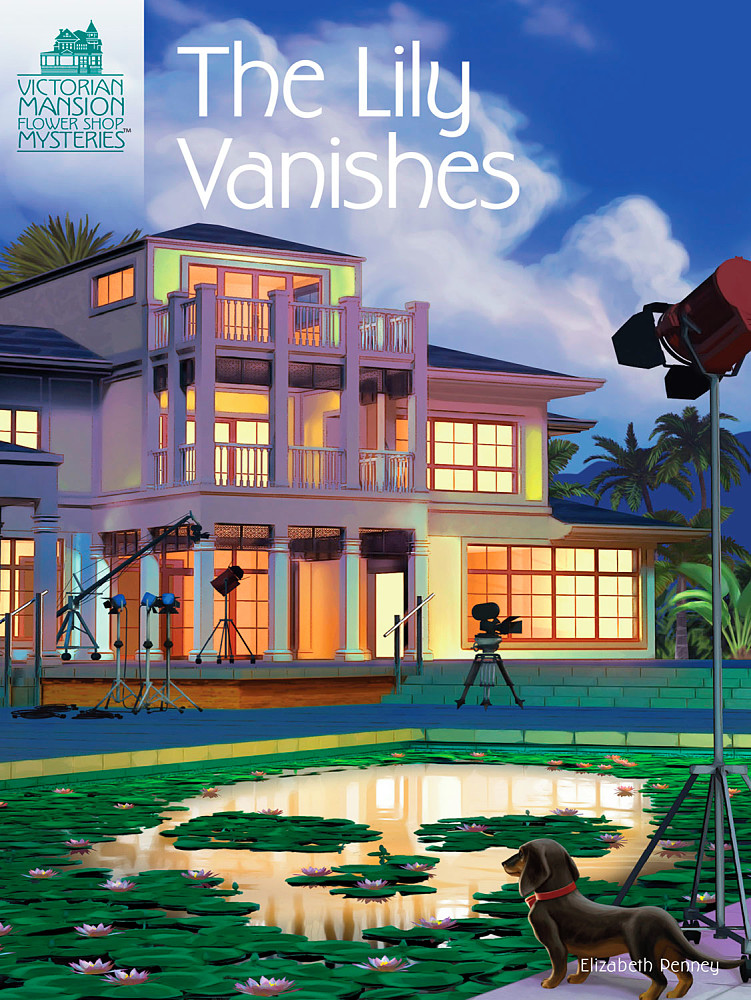 The Lily Vanishes photo