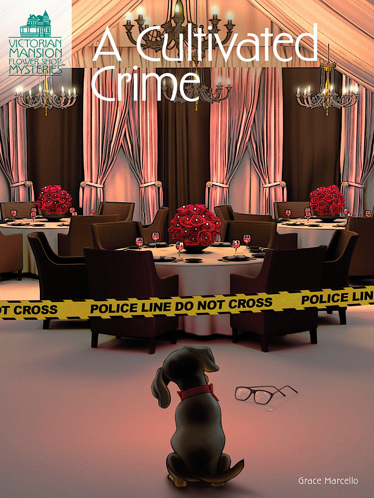 A Cultivated Crime photo