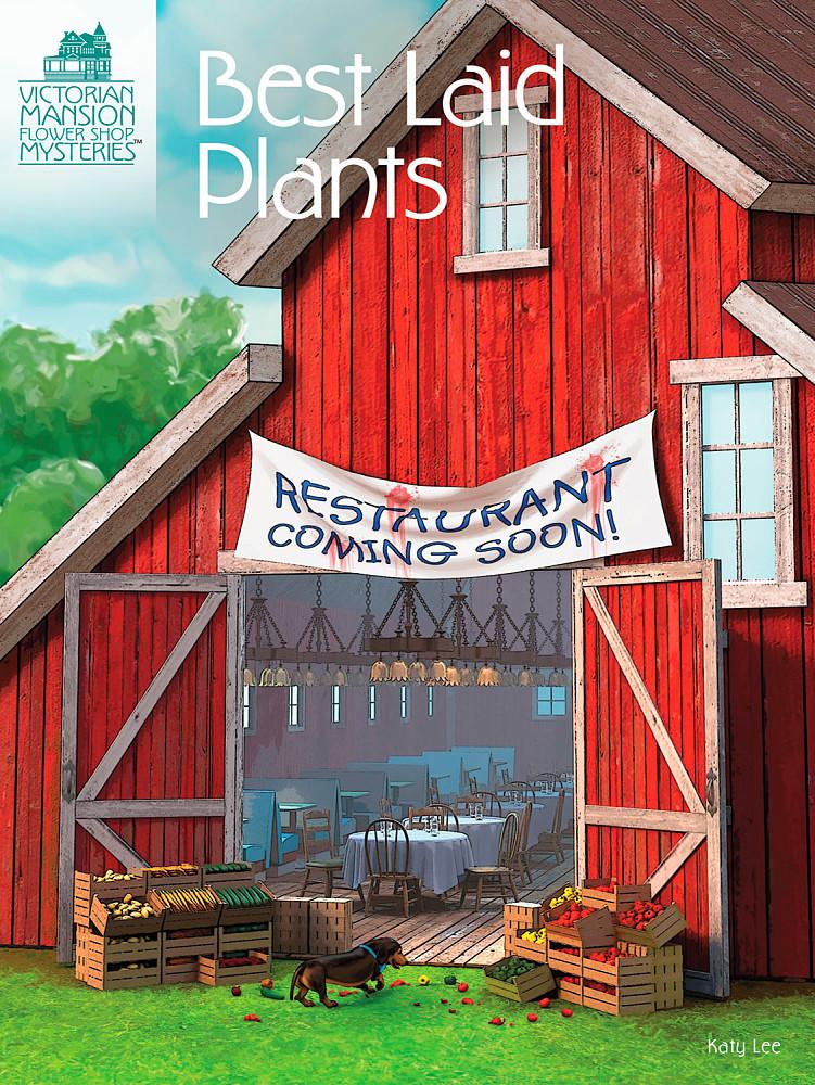 Best Laid Plants photo